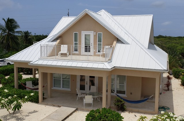 Ocean Paradise Home # 1 Cream