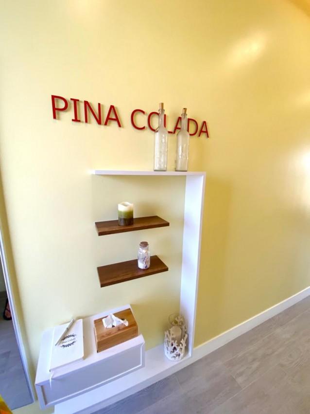 The Grove Apt # 7 Pina Colada