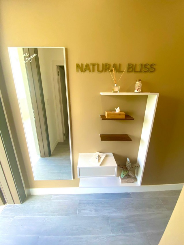 The Grove Apt # 43 Natural Bliss