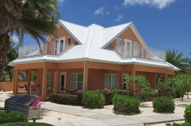 Ocean Paradise Home # 2 Peach